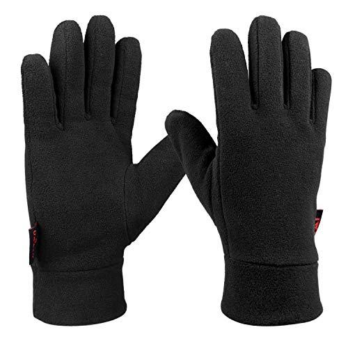 Buy light winter gloves