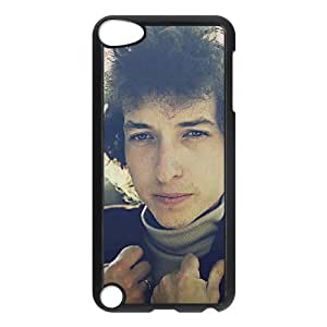 YYCASE Customized Print Bob Dylan Pattern Hard Case for iPod Touch 5