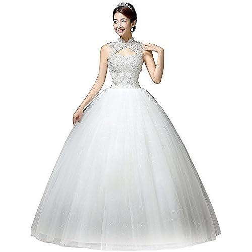 Pearl Bride Dress