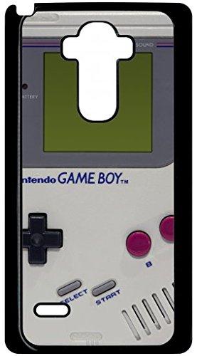 Carcasa LG G4 Stylus Game Boy: Amazon.es: Electrónica