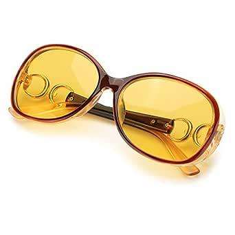 Enafad Gafas Fotocromaticas con Estructura Met/álica-Gafas de Sol Hombre Polarizadas Protecci/ón 100/% UVA//UVB