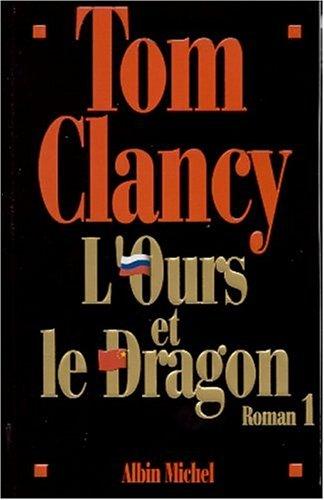 Read Online L'Ours et le Dragon, tome 1 pdf epub
