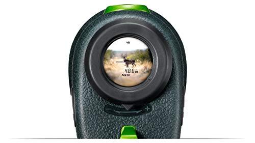 Nikon Arrow ID 7000 VR Bowhunting Laser Rangefinder, Green - 16211