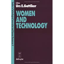 Women and Technology (TECHNOLOGICAL INNOVATION AND HUMAN RESOURCES)