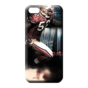 iphone 4s case Covers Durable phone Cases phone carrying case cover san francisco 49ers