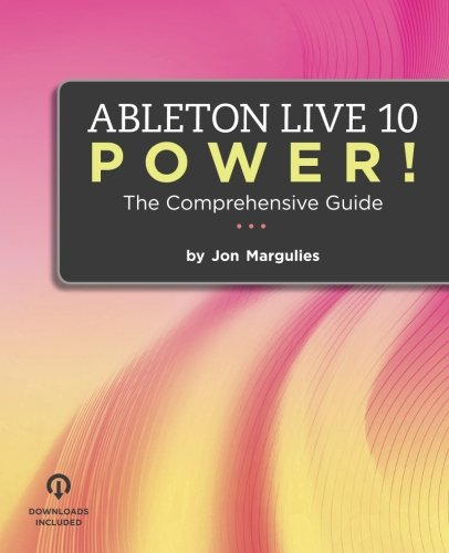 ableton live 9 manual book