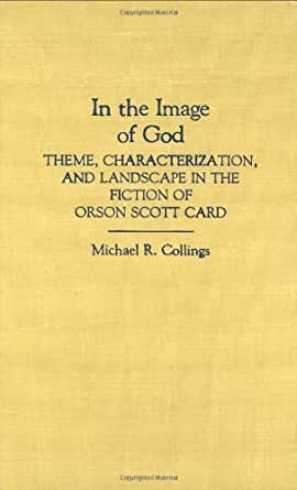 characterization in science fiction Characterization is one of the important components of writing a great story in  your  even if you're writing science fiction, there's a way to make it believable  by.
