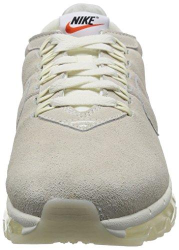 Nike Mens Air Max Ld Vela Zero / Tessuto Nero