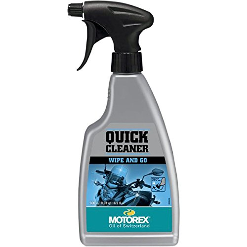 Quick Cleaner - 6