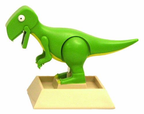 JW Pet Company ActivAir T-Rex Aquarium Ornament (Activair Aquarium)