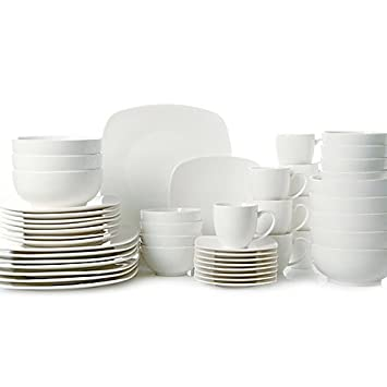 Gibson Home Madison Court 48-Piece Dinnerware Set  sc 1 st  Amazon.com & Amazon.com | Gibson Home Madison Court 48-Piece Dinnerware Set ...