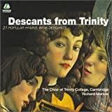 Descants From Trinity: 21 Popular Hymns with Descants