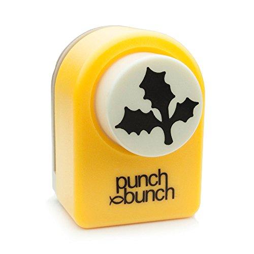 - Medium Punch-Holly