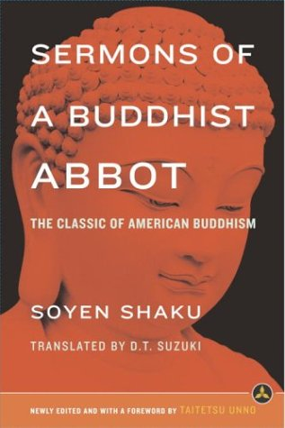 Sermons of a Buddhist Abbot: A Classic of American Buddhism pdf