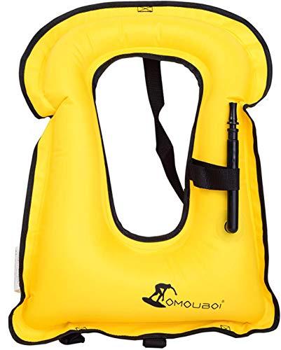 Omouboi Life Floatage Jacket