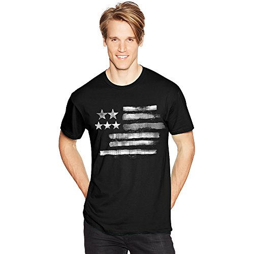 Hanes Men's Graphic T-Shirt – Americana Collection