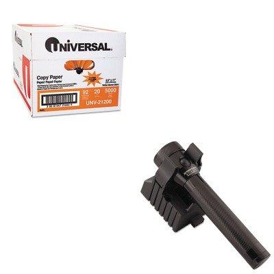 KITLGT75014UNV21200 - Value Kit - Streamlight Inc Stinger Rechargeable Flashlight (LGT75014) and Universal Copy Paper (UNV21200)
