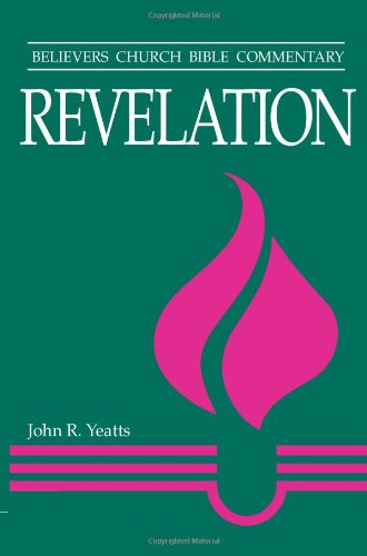 Revelation (Believers Church Bible Commentary) pdf