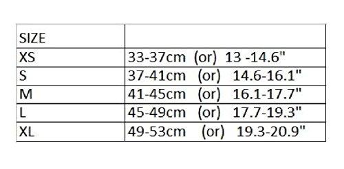 POC Joint VPD 2.0 Knee Protector, Uranium Black, Large