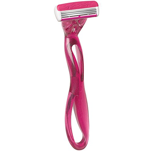 BIC Simply Soleil Clic Womens Razor, 12 Count by BIC (Image #1)
