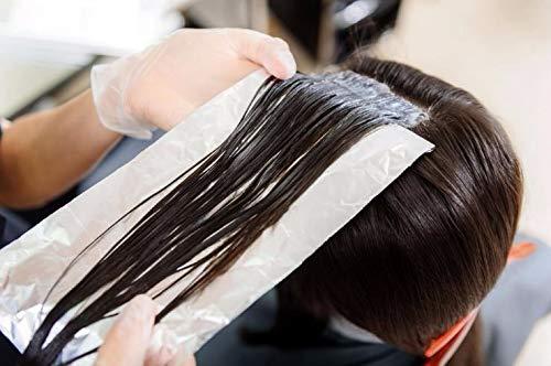 Aluminio para el cabello, Aluminio reforzado con ventana, Aluminio para tintes, Aluminio para mechas