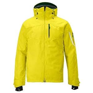 Salomon Sideways 3L Jacket - Men's Chaqueta Caballero Salomon Sideways 3L-Corona Yellow-XL