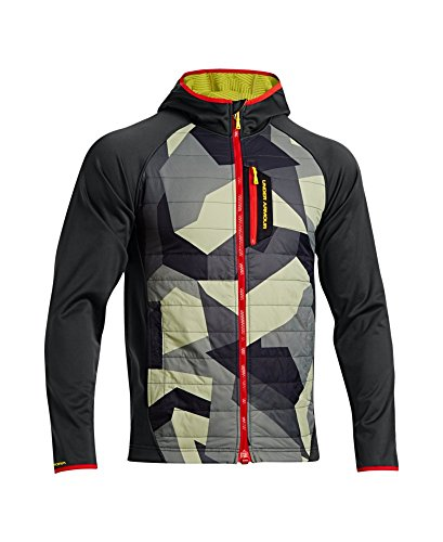Under Armour Men's Storm ColdGear Infrared Werewolf Jacket