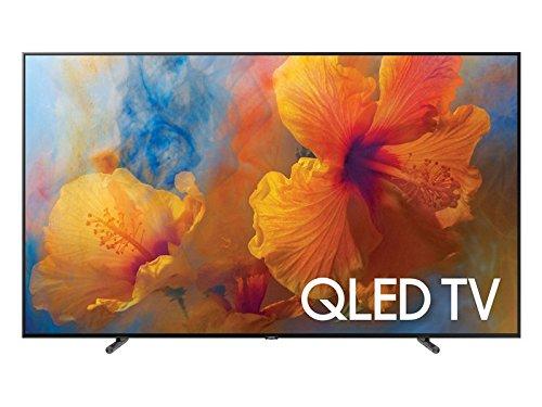 Samsung Electronics QN75Q9 75-Inch 4K Ultra HD Smart LED TV (2017 Model)