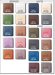 Avon mark. I-Mark Custom Pick Eye Shadow (Wet/Dry Barista)