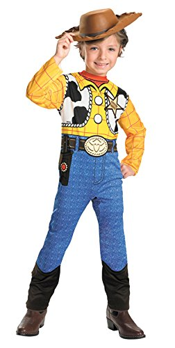 Woody Classic Child Costume - -