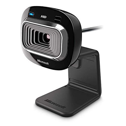 Microsoft L2 LifeCam HD-3000 for Business , Black