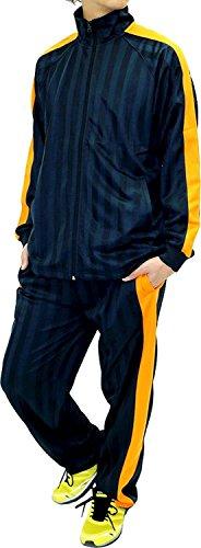 Skkone Men's Tracksuit Track Jacket and Pants 2 Piece Set