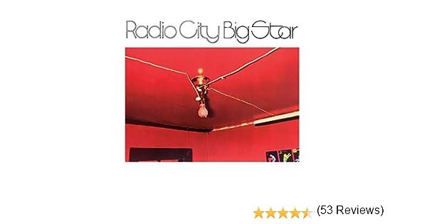 Radio City : Big Star: Amazon.es: Música