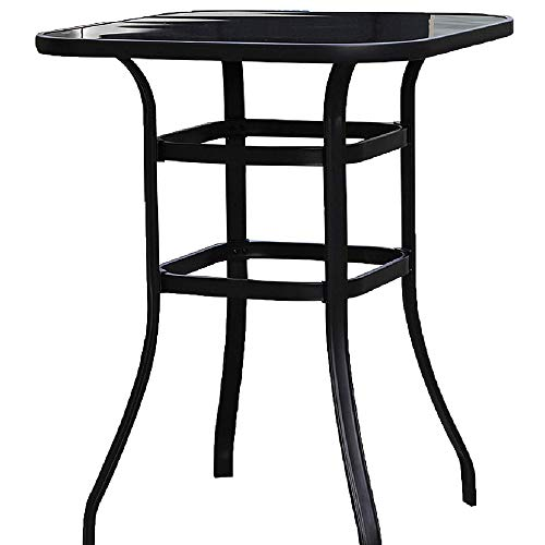 Emerit Patio Bar Tables