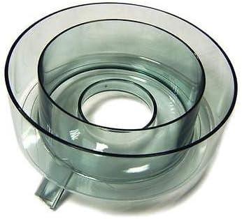 Moulinex caja anillo embudo Licuadora Extractor Vitae ju2000 ...