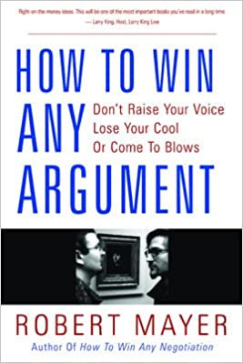 HOW TO WIN ANY ARGUMENT PDF