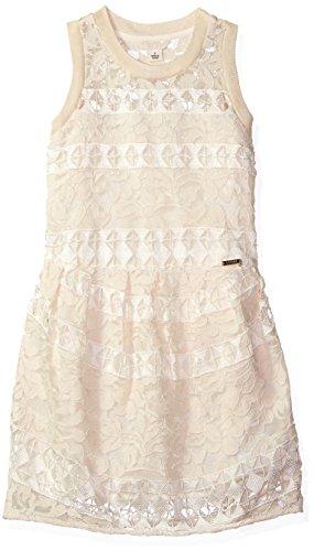 GUESS Girls Crochet Sleeveless Dress