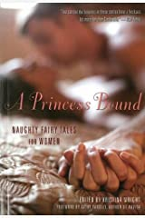 A Princess Bound: Naughty Fairy Tales for Women Paperback