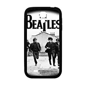Cool painting The Beatles Phone Case for Samsung Galaxy S4