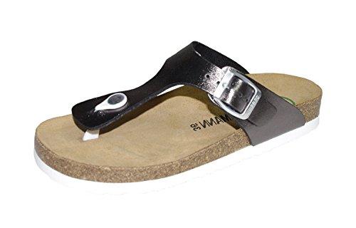 Dr. Brinkmann 700994 Thong sandal Grau aENH5Z9a