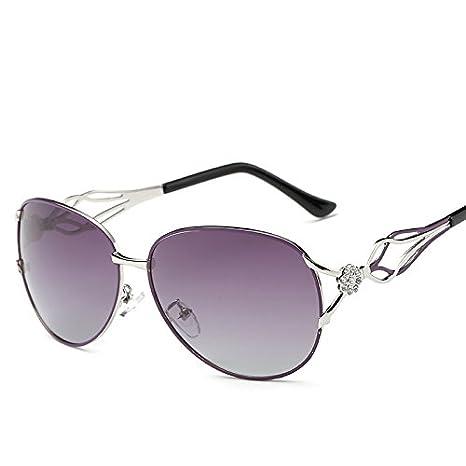 liyongdong Plus récents polarizador gafas de sol gafas gafas ...