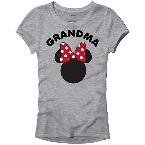 10 Best Disney Grandma T Shirts