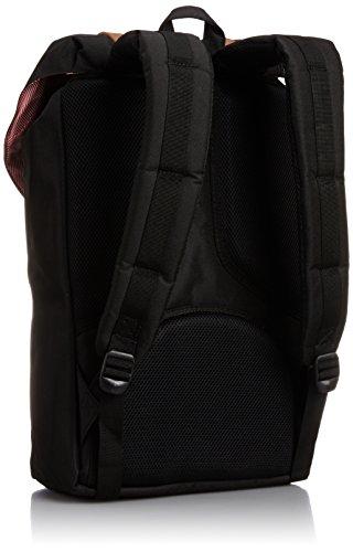 Herschel Supply Co. Little America Backpack, Black, One Size by Herschel Supply Co. (Image #3)