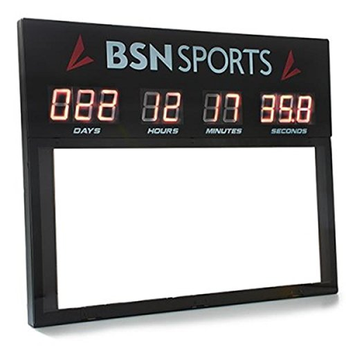 BSN Sports Count Down to Game Day Timer Sport Supply Group Inc. 1388090