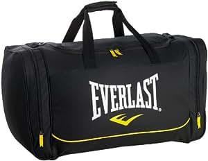 Everlast Duffel Bag - Bolsa de deportes (64 x 36 x 30 cm aprox., 69 L)