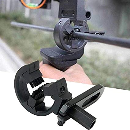 L//R Hand  Shooting Hunting Compound Archery Bow Arrow Rest Whisker Brush