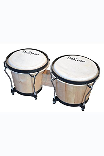 Directly Cheap Bongo Drum, Green (000-BT-BOG78-GR) by Directly Cheap