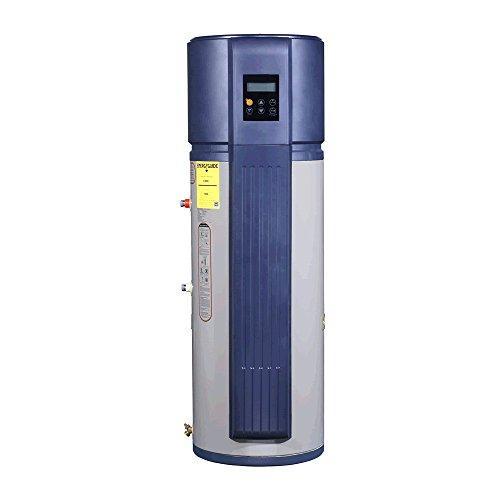 Senville 50 Gallon Hybrid Heat Pump Water Heater ENERGYSTAR SENW-50G