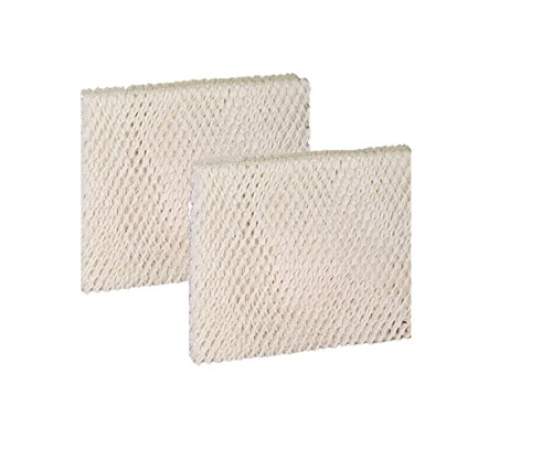 Tier1 Replacement for Holmes HWF23CS Models HM1200, HM1250, HM1206, HM1200TPK1 Humidifier Filter 2 Pack