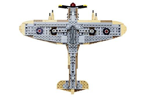 Spitfire Mk Vc Trop - Premium